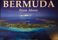 Bermuda From Above