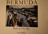 Bermuda Back In The Day