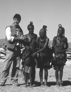 Scott Himba Tribe