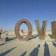 Burning Man 2011 The Art
