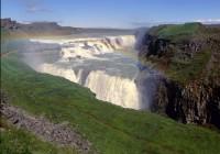 Iceland falls 2