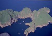 aerial vestmaneyr